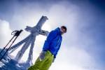 Hochkar - Gipfelkreuz
