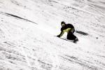 Hochkar - Snowboarden