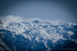 Hochkar - Blick zum Hochschwabgebirge