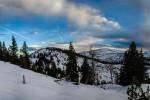 Scheeschuhwander - Hirzeck in der Nähe der Ybbstalerhütte