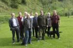 """Hammerwirt - VÖAFV """"Tages-Seminar Flusskrebse"""""""