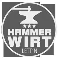Hammerwirt Lettn