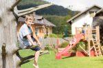 Großer Kinderspielplatz beim Hammerwirt Lettn in Göstling-Hochkar